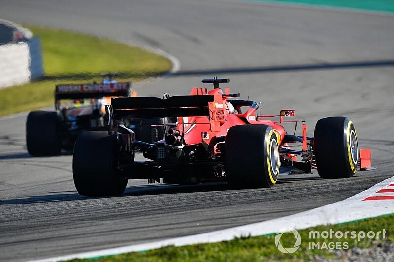 A Ferrari nem nyűgözte le, a Red Bullt érzi a legerősebbnek az ex-F1-es főtervező