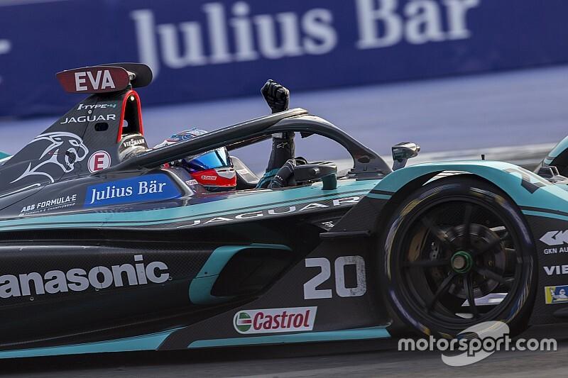 """A Jaguar már """"az egyik viszonyítási pont"""" az időmérőkön"""