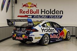 Teams and drivers react to Holden demise