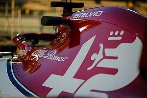 Alfa Romeo anuncia su presentación 2020