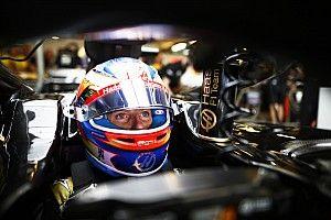 "Grosjean: Bottas crash means Friday work ""all in the bin"""