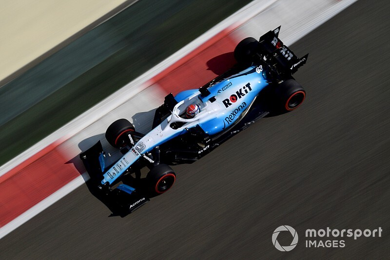 "Williams: ""Impressionata da George Russell, mi ricorda Mansell"""
