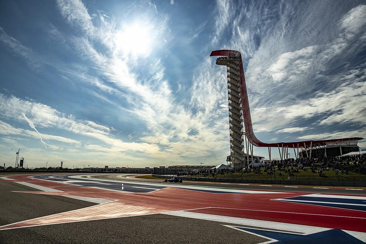 Módosítások Austinban az F1-es pálya minősége miatt