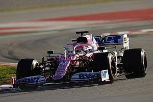 Racing Point heeft ondanks Stroll nog altijd laagste budget in F1