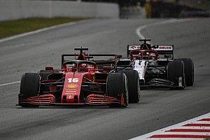 """Ferrari va courir à Melbourne pour """"donner le sourire aux gens"""""""
