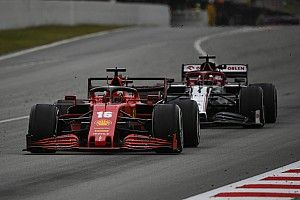 Ergebnis: Formel-1-Tests in Barcelona, 6. Tag
