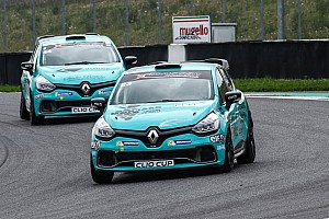 PMA Motorsport ufficializza Ongaretto e Felisa, ma punta al poker