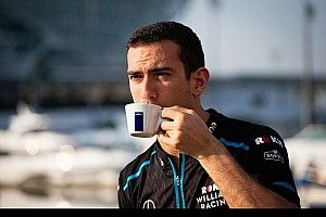 Lavazza firma como patrocinador de Williams