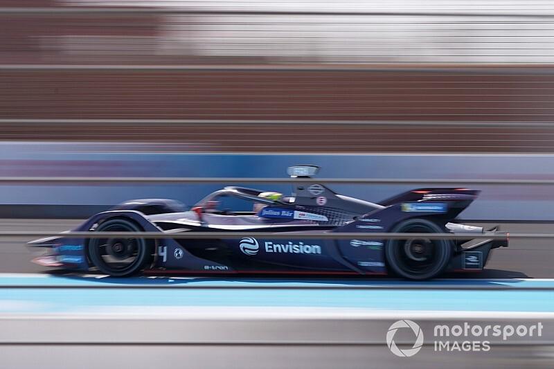 Eindhoven mikt op eerste Formule E-avondrace
