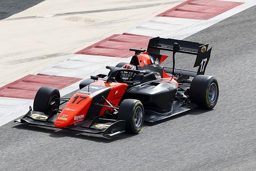 """Verschoor hoopvol na F3-test: """"Momentum van Macau meenemen"""""""