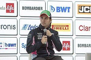 Pérez: Creemos que Renault lleva usando la asistencia hace tiempo