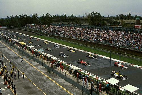 Zmieniona punktacja propozycją McLarena
