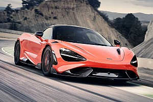 """La crise pourrait """"coûter deux ans"""" à McLaren"""
