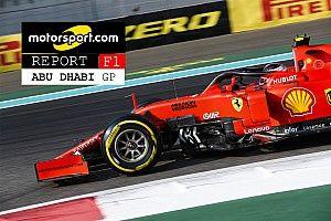 """Report F1: i controlli di Abu Dhabi """"sgonfiano"""" la Ferrari?"""
