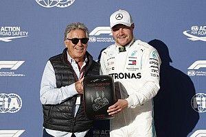【動画】2019年F1第19戦アメリカGP予選ハイライト