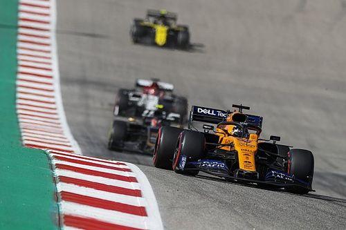 Ennyit fejlődött egy év alatt a McLaren – látványos videó