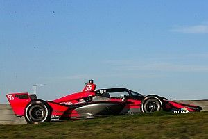 "Palou ""100 percent ready"" for IndyCar despite limited testing"