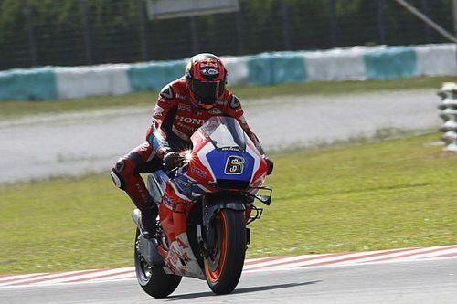 Honda, Suzuki, KTM e Aprilia faranno un test a Jerez