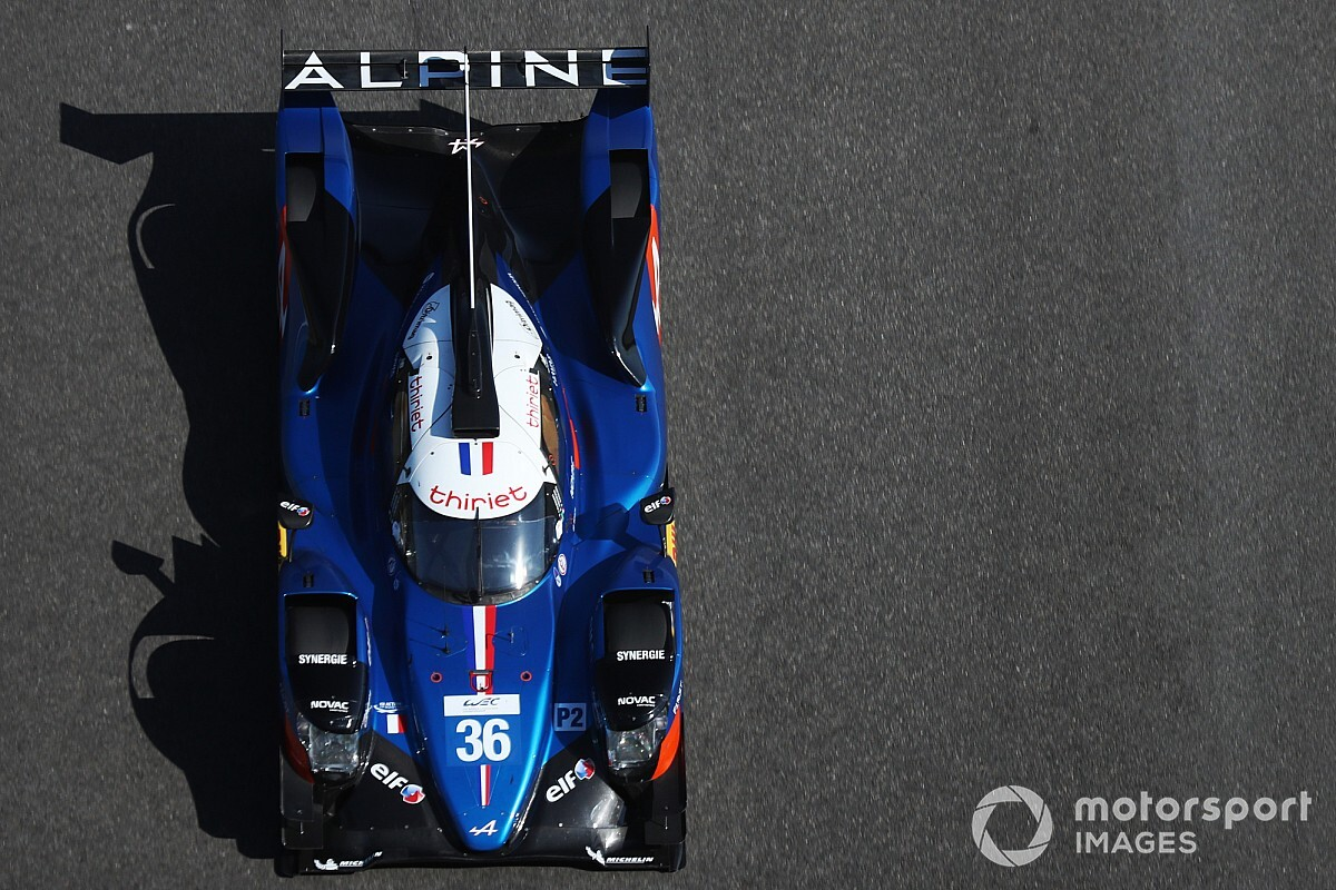 アルピーヌ、来季からのLMP1挑戦を発表。F1に続き耐久界の頂点にもステップアップ