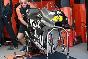 """Pol Espargaró: """"KTM no hace chasis de doble viga porque no sabe"""""""