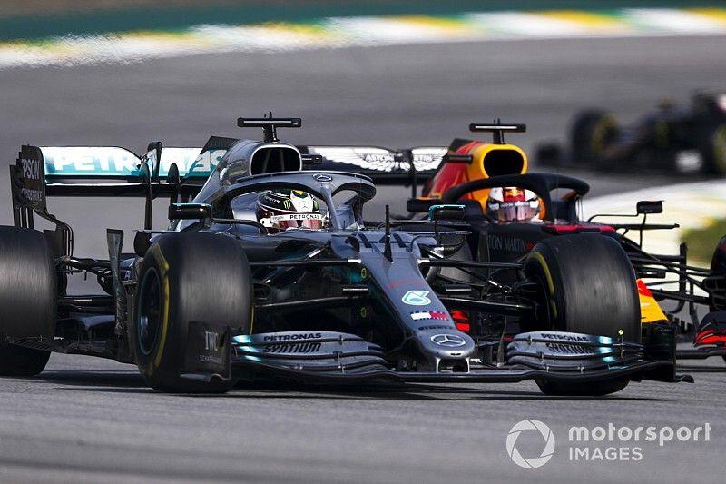 Mercedes explica los problemas de Hamilton y su explosión vía radio