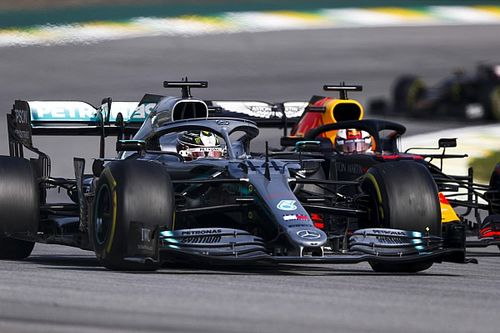 Hamilton, 2020'de üçlü şampiyonluk mücadelesi bekliyor
