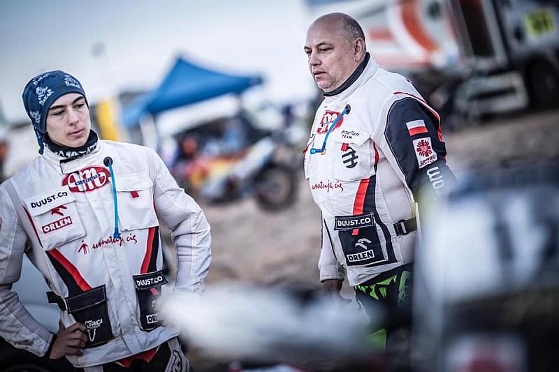 Dąbrowski i Czachor odrabiają straty