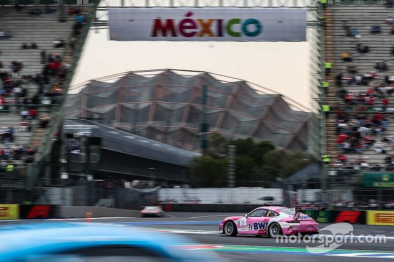Porsche Mobil1 Supercup: Pole Ammermüller'in, Ayhancan ikinci!