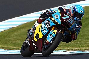 Lo que necesita Alex Márquez para ser campeón en Malasia