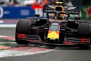 Albon eddig veri Verstappent is a Red Bullnál