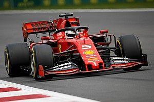 """Vettel: """"Potevo qualificarmi più in alto, ma la gara sarà lunga"""""""