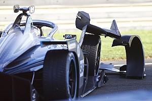 Fotos: la segunda jornada del curso 2019/2020 de Fórmula E
