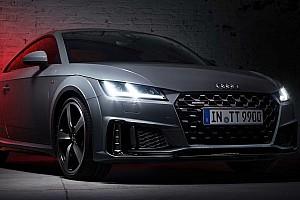 A jelek szerint SUV-ként folytathatja tovább az Audi TT