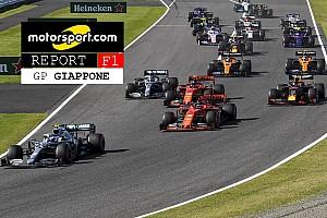 Motorsport Report F1: Mercedes campioni, Ferrari spreconi