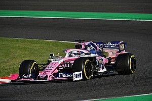 """Perez: """"Gebrek aan progressie bij Racing Point stelt me teleur"""""""