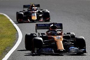 "Sainz: ""We zijn met McLaren meer dan best of the rest"""