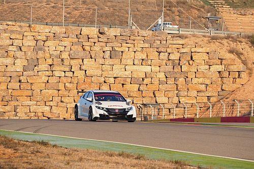 Aragón, un'altra giornata molto lunga e impegnativa per la Honda
