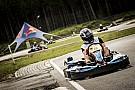 General Завтра стартують регіональні фінали Red Bull Kart Fight