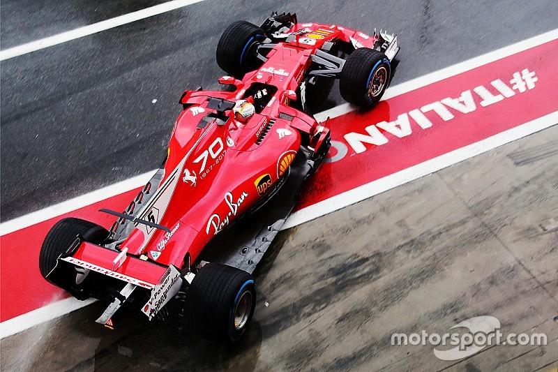 Hamilton Vs. Vettel: 7 futammal a szezon vége előtt