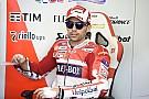 MotoGP Pirro wil meer MotoGP-wildcards van Ducati