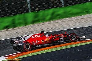 Vettel: Mercedes güçlü olacak