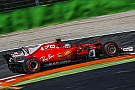 Pneus - Mercedes plus prudent que Ferrari et Red Bull en Malaisie