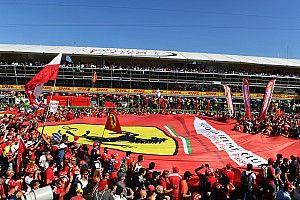 Nu in de verkoop: Tickets voor F1 Grand Prix van Italië