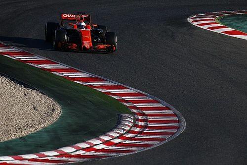 McLaren confirma que Alonso estreia nova McLaren nos testes