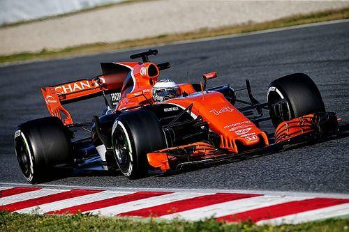 Nach F1-Test: Honda trennt sich von Gilles Simon