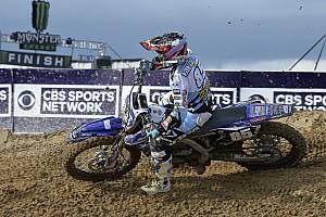 MXGP Race report WMX Indonesia: Van de Ven menang, Fontanesi frustrasi