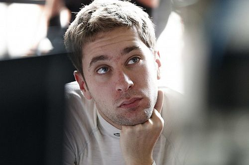 Frijns to miss Monza Blancpain round due to injury