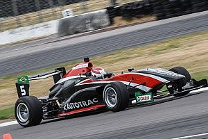 Taupo TRS: Piquet holds off new points leader Randle to win