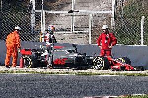 Grosjean: van még pár kérdőjel a szezonkezdés előtt