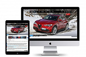 General Motorsport.com news Motor1.com launches new edition in United Kingdom